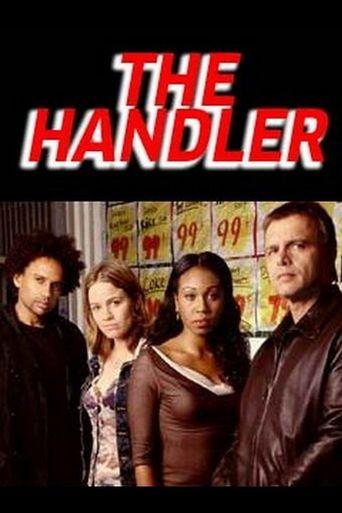 The Handler Poster