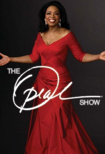 The Oprah Winfrey Show Poster