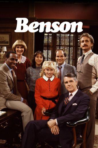 Benson Poster