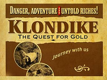 Klondike: The Quest for Gold Poster