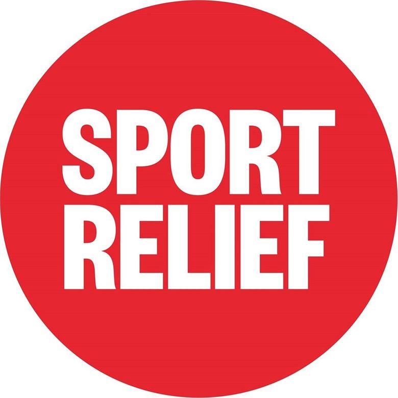 Sport Relief Poster