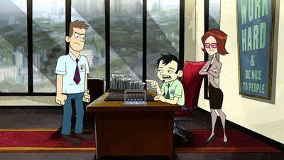 Season 03, Episode 03 The Boss