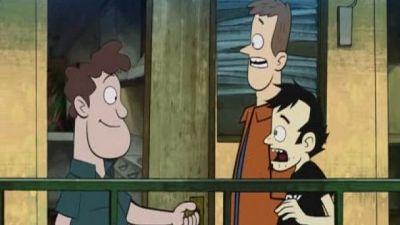 Season 02, Episode 03 The Neighbors