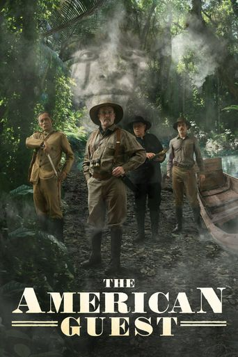 The American Guest Poster