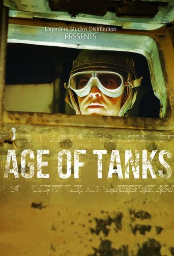 Age of Tanks Poster
