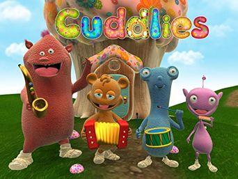 Cuddlies Poster