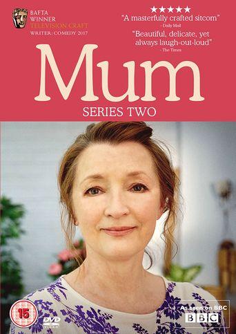Mum Poster