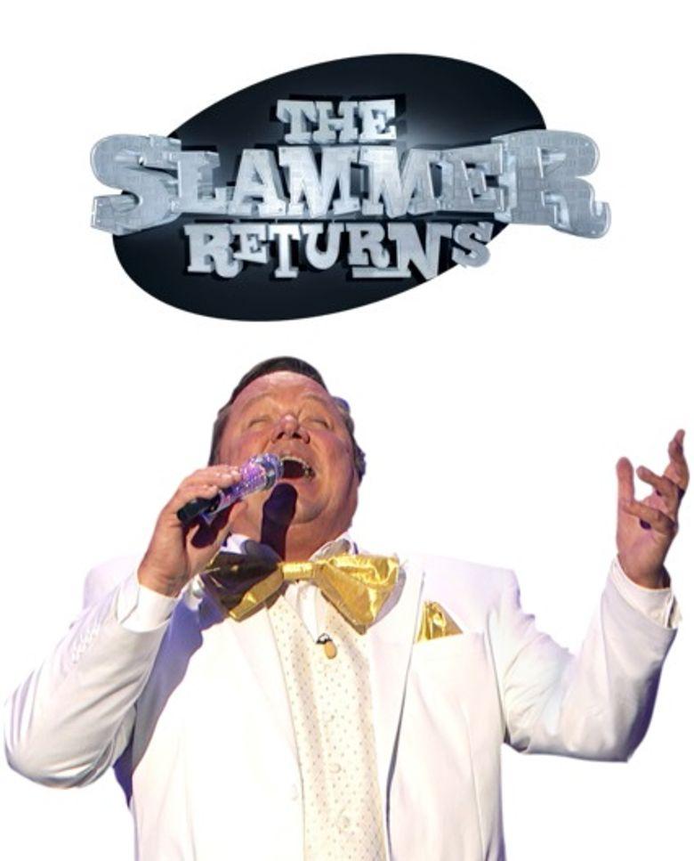 The Slammer Poster