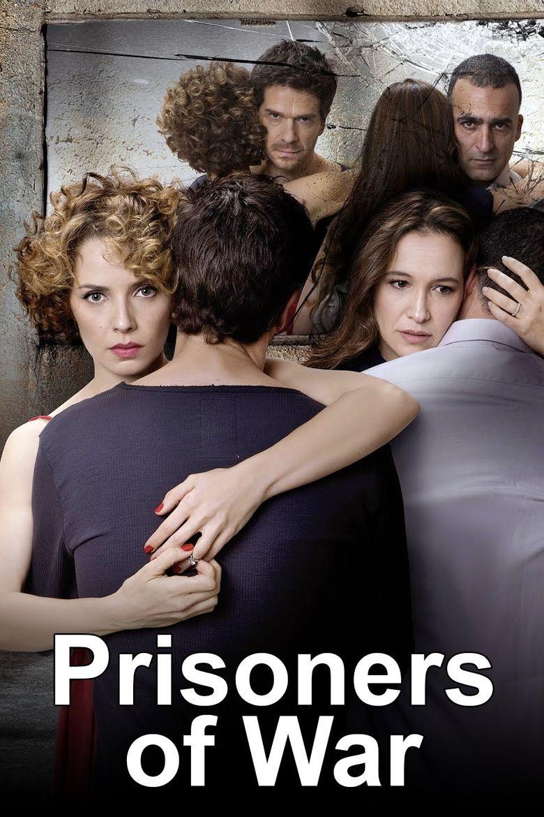 Prisoners of War Poster