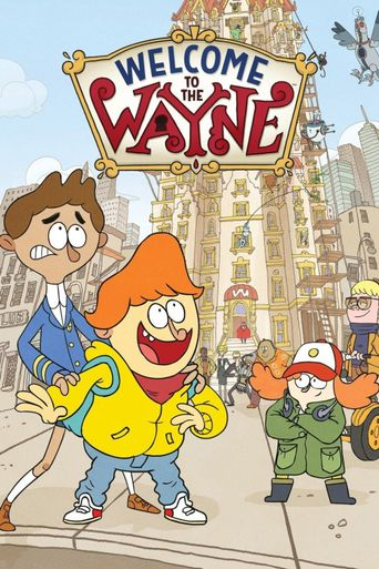 Watch Welcome to the Wayne
