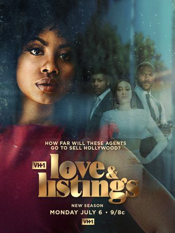 Love & Listings Poster