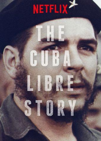 The Cuba Libre Story Poster