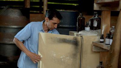 Season 01, Episode 03 Pablo Escobar huye de la cárcel