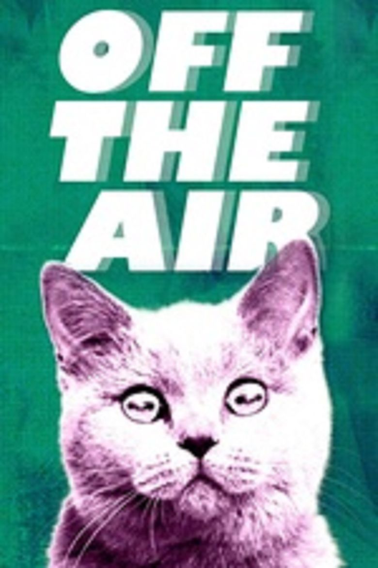 Off the Air Poster