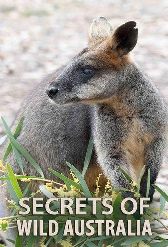 Secrets of Wild Australia Poster