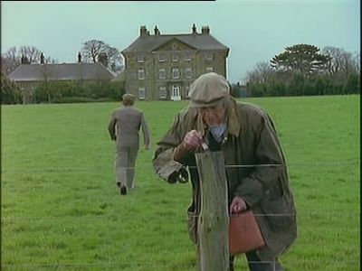 Season 01, Episode 02 Isle of Man
