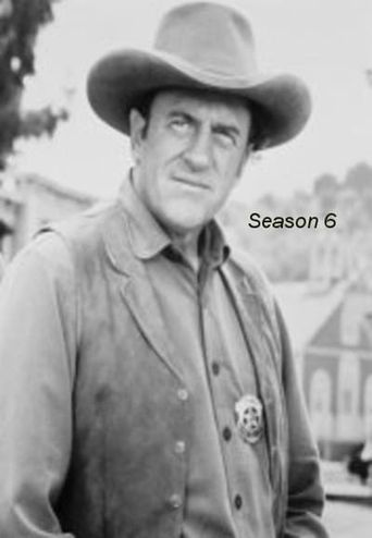 Gunsmoke - Watch Episodes on CBS All Access or Streaming