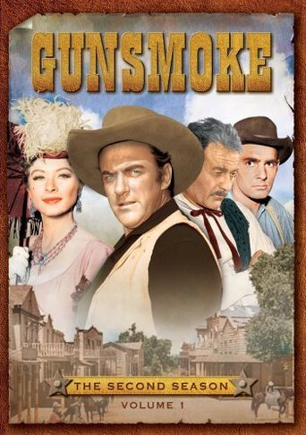 Watch Gunsmoke
