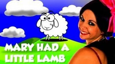 Watch SHOW TITLE Season 03 Episode 03 Mary Had a Little Lamb - Nursery Rhymes