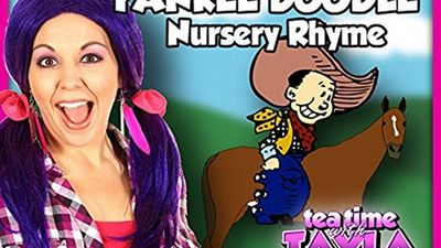 Watch SHOW TITLE Season 03 Episode 03 Yankee Doodle Nursery Rhyme on Tea Time with Tayla