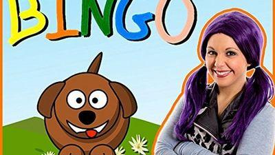 Season 02, Episode 01 Bingo Song | Bingo Nursery Rhyme Kids Song