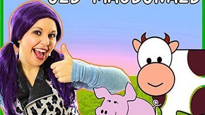 Season 02, Episode 02 Old MacDonald Had a Farm | Kids Song Nursery Rhyme