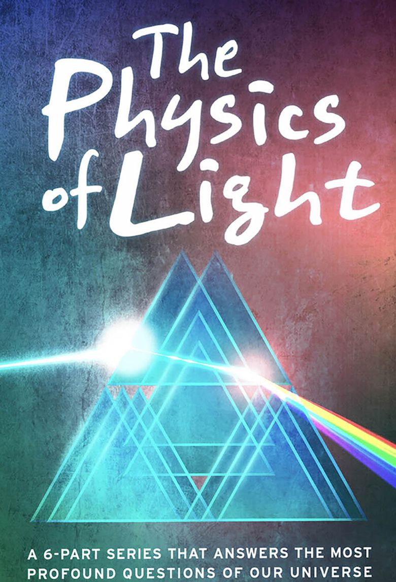 The Physics of Light Poster