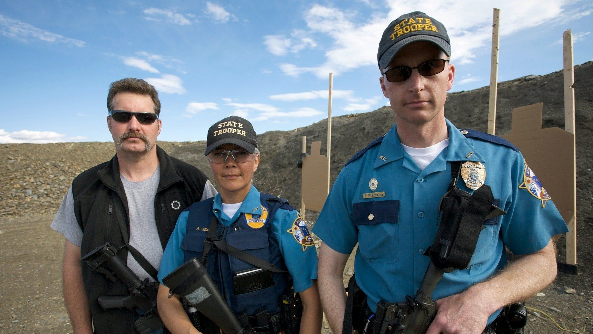 88b16e004df Alaska State Troopers - Watch Episodes on Netflix or Streaming ...