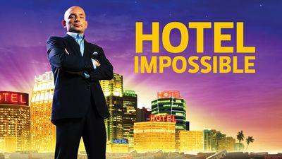 Season 01, Episode 07 La Jolla Cove Suites: La Jolla, Ca
