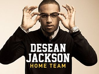 DeSean Jackson: Home Team Poster