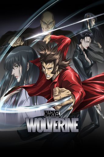 Watch Wolverine
