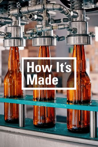How It's Made Poster