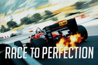 The Race to Perfection Poster