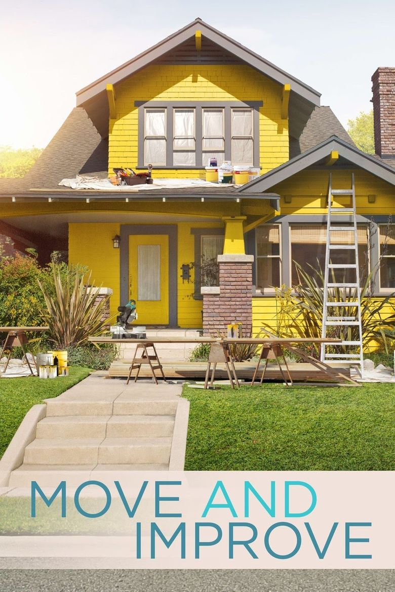 Move and Improve Poster