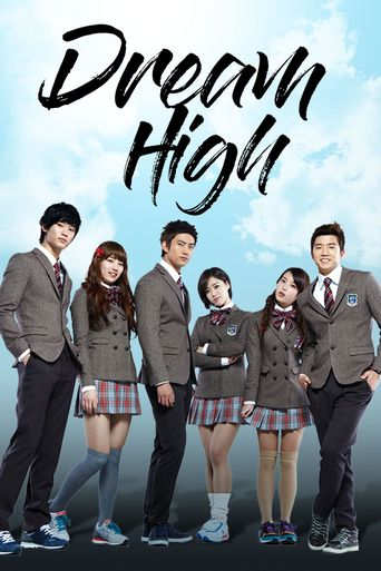 Dream High Poster