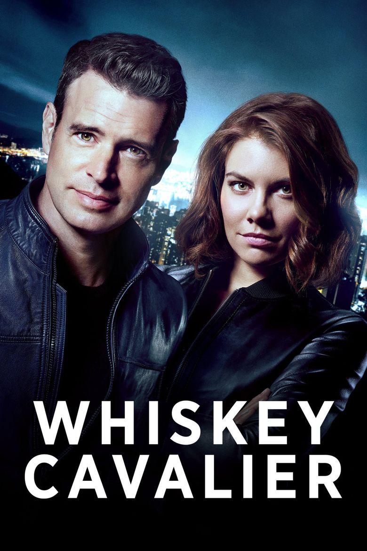 Whiskey Cavalier Stream