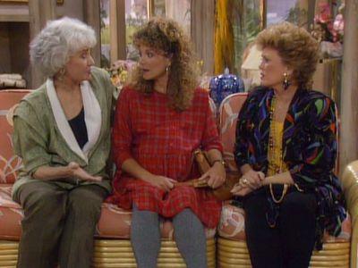 Season 06, Episode 01 Blanche Delivers