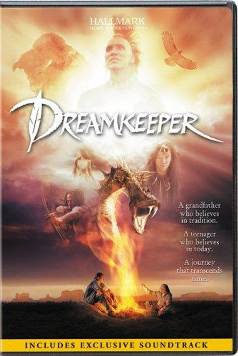 DreamKeeper Poster
