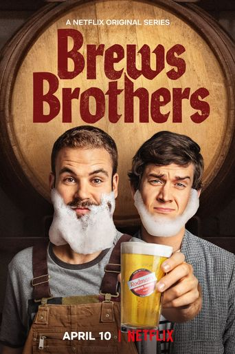 Brews Brothers Poster