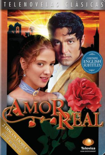 Amor Real X Poster