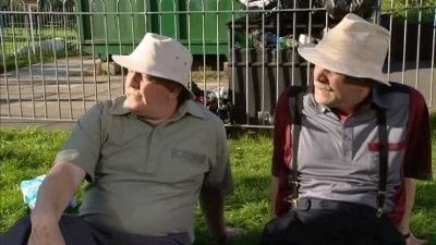 Watch SHOW TITLE Season 06 Episode 06 Hot Seat