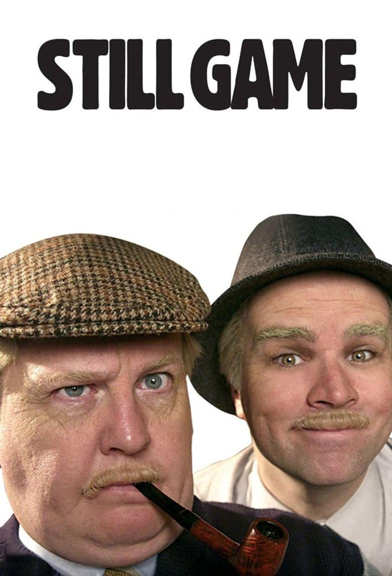 Still Game Poster