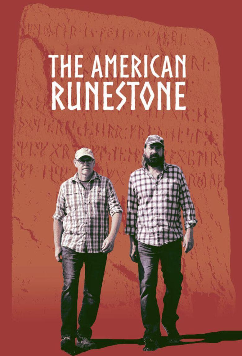 The American Runestone Poster