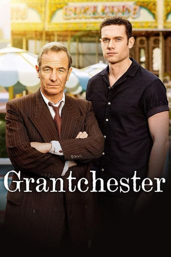 Watch Grantchester