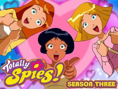 Season 03, Episode 04 Space Much?