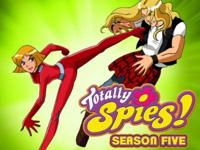 Season 05, Episode 03 Evil Professor