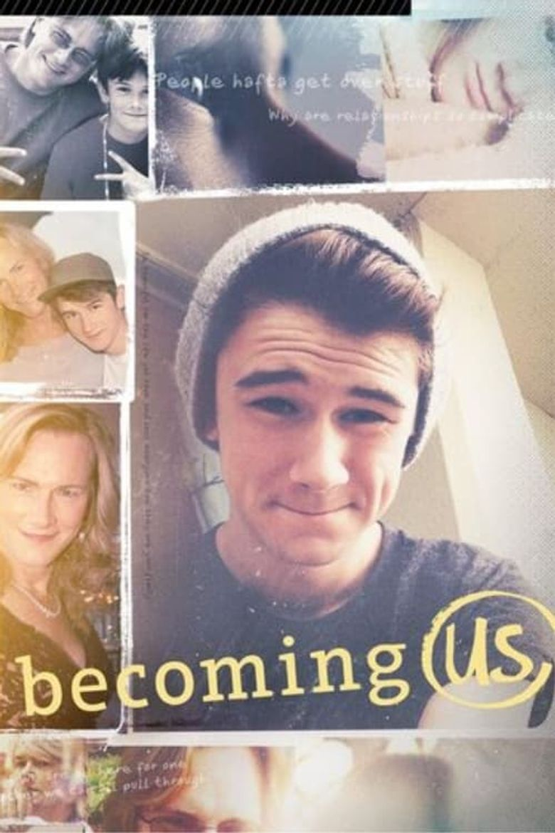 Becoming Us Poster