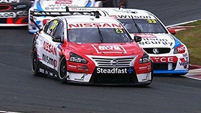 Season 2017, Episode 00 2017 Virgin Australia Supercars Championship Round 2 Tasmania Race 2