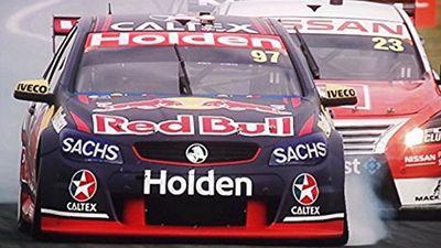 Season 2017, Episode 10 2017 Virgin Australia Supercars Championship Round 3 Phillip Island Race 2