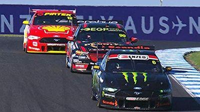 Season 2019, Episode 10 2019 Virgin Australia Supercars Championship Round 4 Race 10-Phillip Island